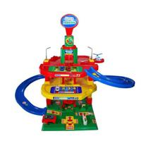 Posto Super Parking 3410 - Maptoy -