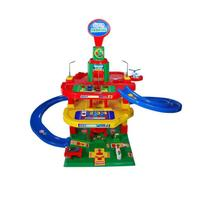 Posto Super Parking - Maptoy -