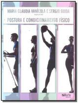 Postura e condicionamento fisico - Phorte -