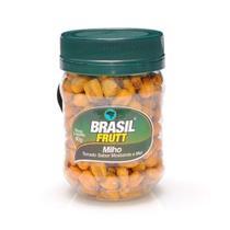 Pote Milho Torrado e Salgado  90g - Brasil Fruit -