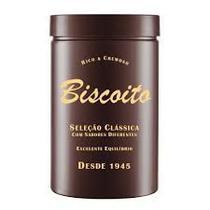 Pote Para Biscoito Mokaccino 1,45 Litros Bandeirantes -