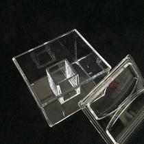 Pote Porta Algodão Cotonete de Acrilico Organizador 47 - Makesterapia store