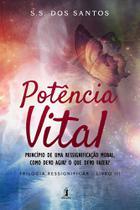 Potência Vital - Editora Motres -