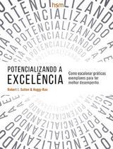 Potencializando por excelencia - Hsm editora  alta books