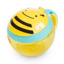Potinho de lanche zoo abelha a-22-006 - Skip Hop