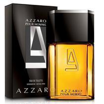 Pour Homme Azzaro Masculino Eau de Toilette - Azarro