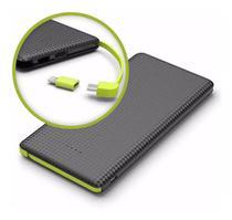 Power Bank Bateria Extra Kaidi  Slim Kd951 10000mah Anúncio com variação -