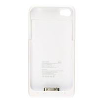 Power Bank, Carregador de Bateria External Case iPhone 4 - Outras