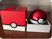Power bank Pokébola Pokémon Com Projetor de Imagem + Brinde - Nintendo