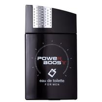 Power Boost Omerta Coscentra Eau de Toilette - Perfume Masculino 100ml -