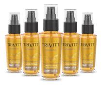 Power Oil Trivitt 30ml Combo 05 Unidades - Itallian