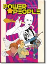 Power People - Sesi
