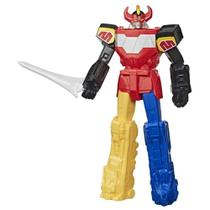 Power rangers figura mighty morphin megazord e7704 - Hasbro