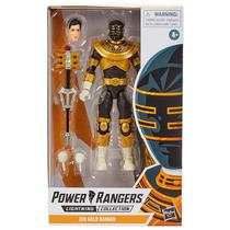 Power Rangers Lightning Zeo The Gold Ranger da Hasbro E5906