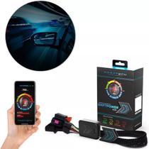 Power Shift Chip Potência Mercedes Classe CL CLK SLK - Faaftech