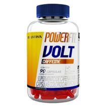 Powerfit Volt Caffeine Nutrilatina - Suplemento de Cafeína -