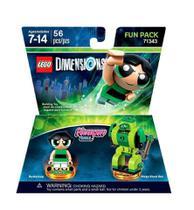 Powerpuff Girls Buttercup Fun Pack - LEGO Dimensions - Warner Bros