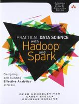 Practical Data Science With Hadoop And Spark: Designing And Building Effective Analytics at Scale - Pearson - superpedido -