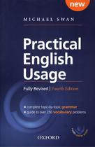 Practical english usage paperback with online access - 4th ed - Oxford university -