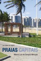 Praias capitais - Scortecci Editora -