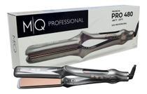 Prancha De Cabelo MQ Professional Titanium Pro 480 Chumbo 480ºF/250ºC Bivolt - Mq Hair -