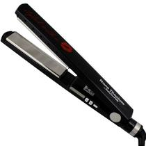 Prancha Nano Titanium Babyliss Pro By  Roger Style With a Kiss  1+1/4 - 220V