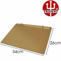 Prancheta Portátil Trident MDF 48-A4 -
