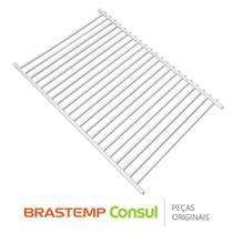 Prateleira / Grade 326014379 Geladeira Brastemp Consul BRD32A, BRH32A, BRH33A, CRC28C, CRD32A -