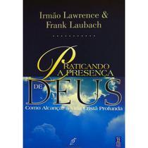 Praticando A Presença De Deus Livro - Danprewan