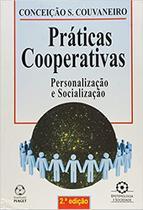 Práticas Cooperativas - Edições Piaget