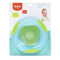 Pratinho Bowl Azul - Buba -