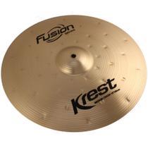Prato Ataque Thin Crash 17 Krest Fusion Bronze B8 - F17tc -
