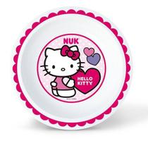 Prato Bowl Hello Kitty Nuk