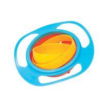 Prato Giro Bowl Azul Buba -