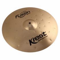 Prato Krest F17mc De Ataque 17 Medium Crash Fusion Series - Krest Cymbals