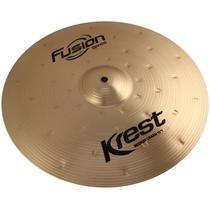 Prato Krest Splash 10 Polegadas Fusion Series F10sp -