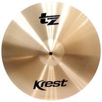 Prato para Bateria Crash de 16 Polegadas TZ Bronze B8 - Krest cymbals