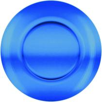 Prato Raso de Vidro Duralex Oceano 22,6cm - Fuzipar