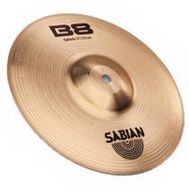 Prato Sabian B8 Pro 10 31005B Splash -