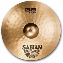 Prato Sabian B8 PRO 18 Medium Crash 31808B 1808 -