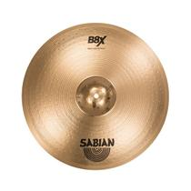 "Prato Sabian B8X Thin Crash 16"" B8 1606X -"