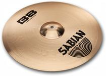 Prato Sabian Medium Crash 16 - SÃrie B8 41608 -