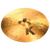 "Prato Zildjian K Custom 21"" K0963 - Dark Complex Ride -"