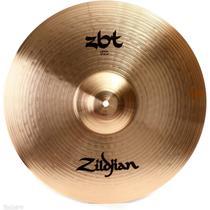 "Prato zildjian zbt 18"" zbt18c - crash -"