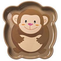 Prato Zoo Girotondo - Macaco -