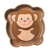 Prato ZOO Macaco - Girotondo Baby -