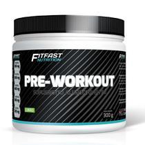 Pré-Treino 300G - Fitfast Nutrition -