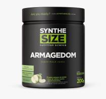 Pré Treino Armagedom - Synthesize -