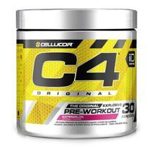 Pré Treino C4 Pre-Workout Cellucor 90g -