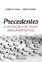 Precedentes - 01Ed/18 - Forense
